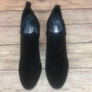 Carlos Santana Shoes - Carlos by Carlos Santana Women's Rouen Booties